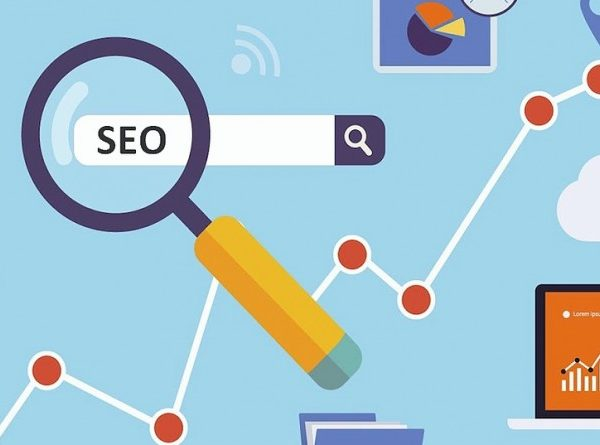 A Forward-thinking Guide To SEO
