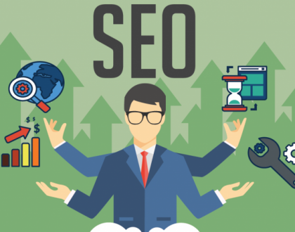 Top 10 Qualities of an Effective SEO Manager