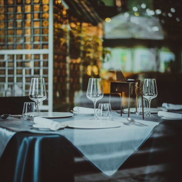 Getting started in social media: a restauranteur's guide