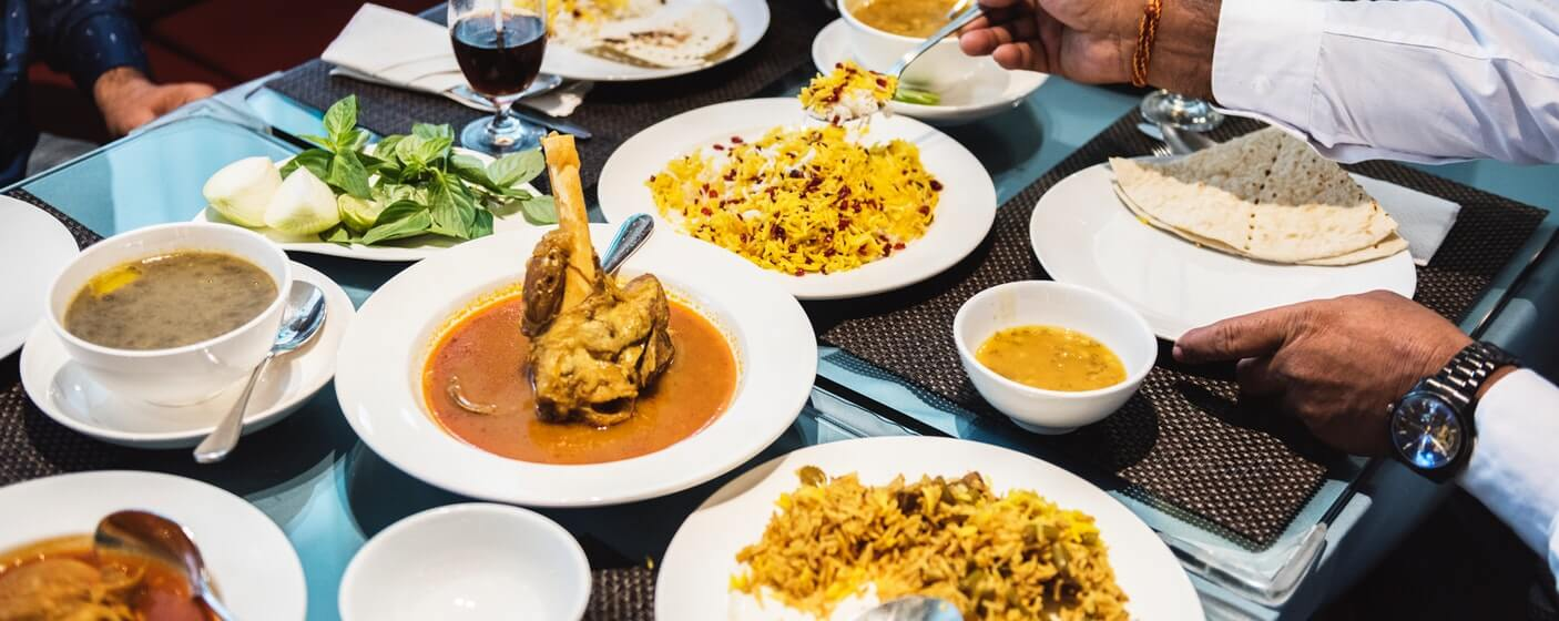 asian food bowls cuisine