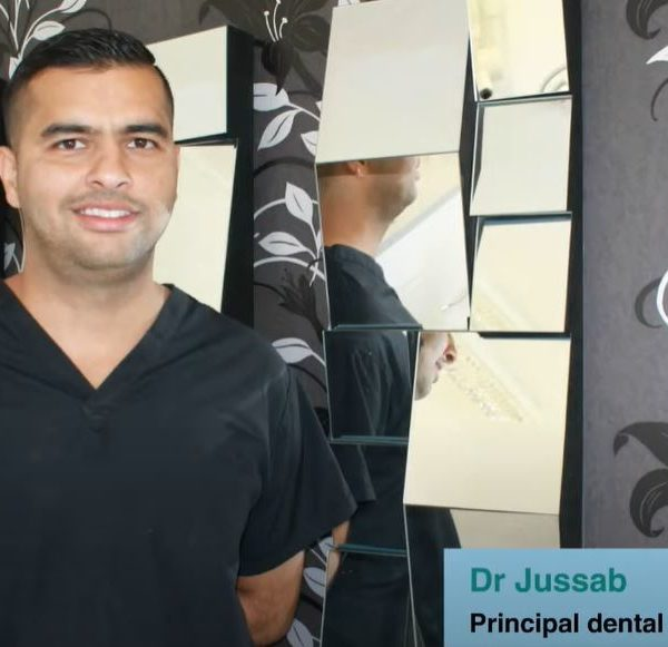 Case Study: Cheadle Dental Practice