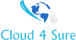 Cloud 4 Sure Logo