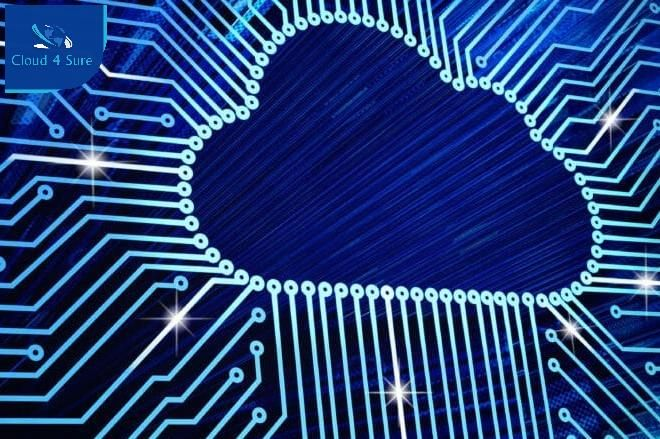 Cloud 4 Sure